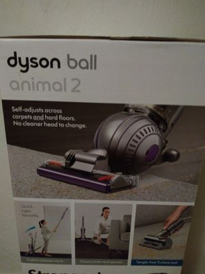Dyson ball animal 2 for Sale in Seattle, WA