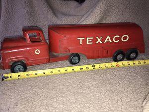 Vintage metal trucks for Sale in New Lenox, IL