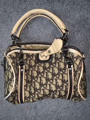 Dior bag for Sale in Staten Island, NY