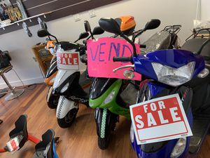 New scooters all day 838 west Flagler Miami fl 33130 for Sale in Miami, FL