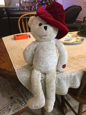 Singing Teddy Bear for Sale in Port Orchard, WA