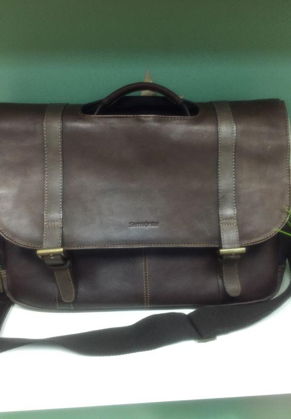 Samsonite messenger bag