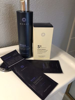 New Monat products for Sale in Beaverton, OR