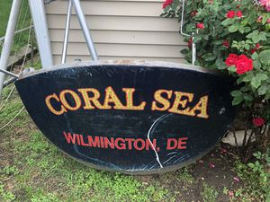 Transom 1976 40' Bristol Yawl for Sale in Cambridge, MD