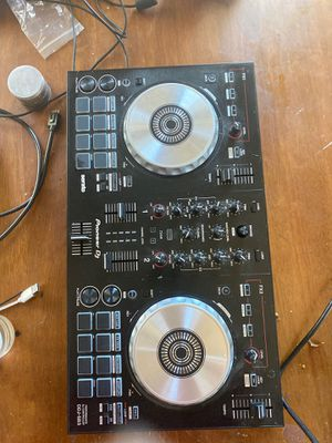 Pioneer DJ SERATO DDJ SB3 controller for Sale in Denver, CO