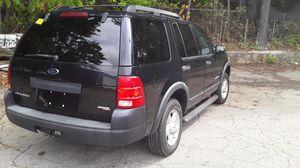 Ford explorer for Sale in Lilburn, GA
