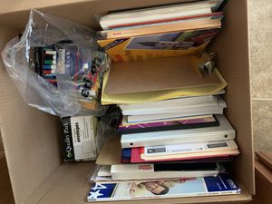 Office/school supplies for Sale in Henderson, NV