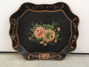 1950's Serving tray for Sale in Traverse City, MI