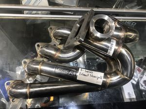 B Series Turbo Manifold for Sale in San Diego, CA