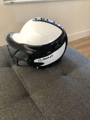Girls softball helmet M/L for Sale for sale  Naples, FL