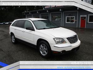 2004 Chrysler Pacifica -AWD for Sale in Lynnwood, WA