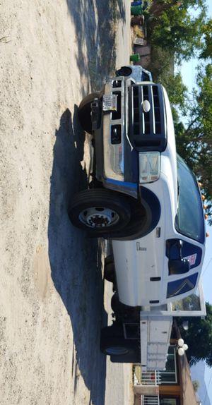 06 Ford f450 for Sale in San Bernardino, CA