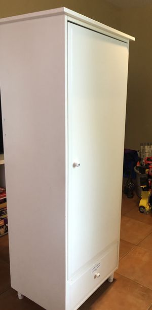 IKEA wardrobe/dresser for Sale in Miami, FL