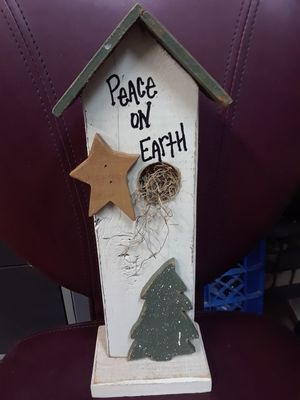 HAND CRAFTED CHRISTMAS DECOR for Sale in Las Vegas, NV