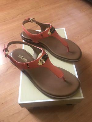 Michael Kors Sandals Size 6.5 for Sale in Las Vegas, NV