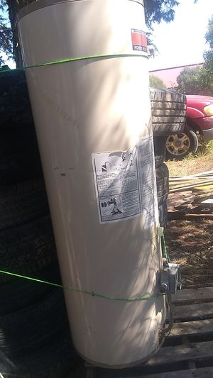 Water Heater for Sale in Maxwell, NM