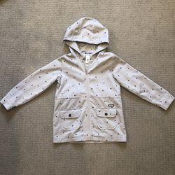 Girls Peter Rabbit Jacket Gray, Size 7/8 for Sale in Burien,  WA
