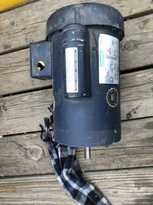 Lesson 2hp elec motor for Sale in Modesto, CA