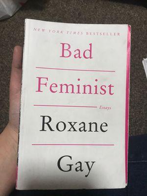 Bad Feminist for Sale in Goleta, CA