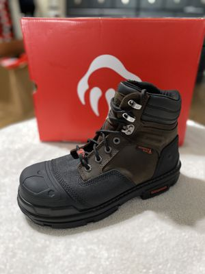 """WOLVERINE WORK BOOTS YUKON 6"""" for Sale in Los Angeles, CA"""