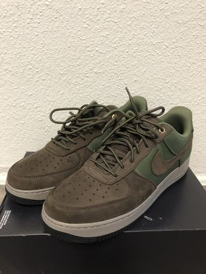Men's Air Force 1 size 12 for Sale in Houston, TX
