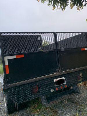 Ford 350 diésel 7.3 liter dump for Sale in Lake Stevens, WA