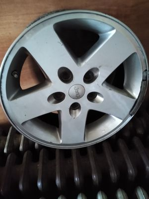 Jeep rims for Sale in Watertown, CT
