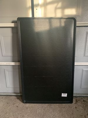 Dog crate tray for Sale in De Graff, OH