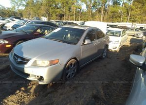 2005 Acura TSX parts Partout shipping available for Sale in Miramar, FL