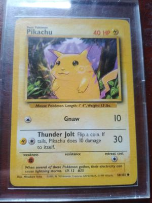 Pokemon for Sale in Pittsburgh, PA