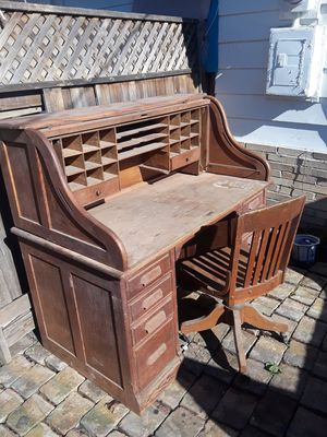Rolltop Desk for Sale in Walnut Creek, CA