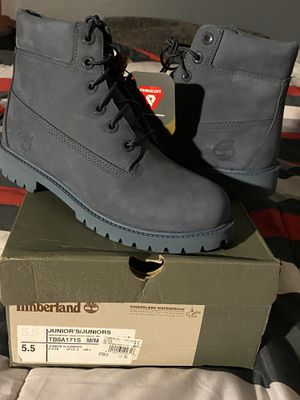 Timberland boots BRAND NEW for Sale in Hayward, CA