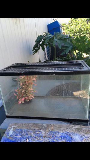 Pecera for Sale in San Bernardino, CA