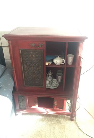 antique cabinet for Sale in Westminster, CO