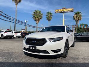 2013 Ford Taurus for Sale in San Antonio, TX