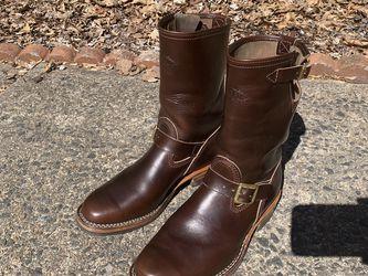Men's Engineer Boots for Sale in Burke,  VA