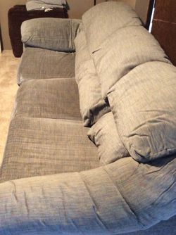 Free couch for Sale in Tigard,  OR