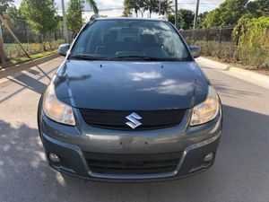 2008 Suzuki SX4 Crossover for Sale in Hollywood, FL