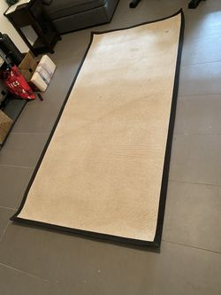 """Area Rug 48x99"""" FREE! for Sale in Brooklyn,  NY"""