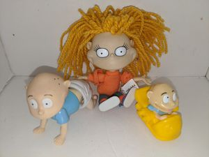 Rugrats toys for Sale in Tacoma, WA