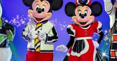 DISNEY ON ICE for Sale in Lewisville,  TX