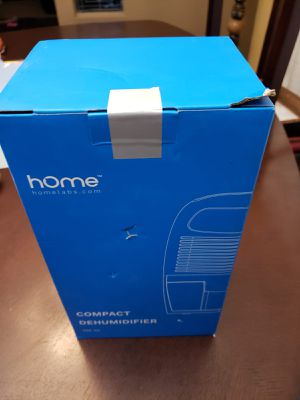 Dehumidifier HOMELABS $15 for Sale in El Cajon, CA