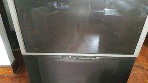 "Free 48"" HITACHI TV for Sale in Springfield, MA"