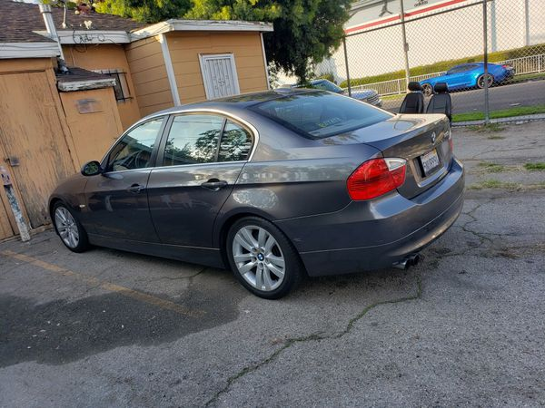 2007 bmw 330i for Sale in Los Angeles, CA - OfferUp