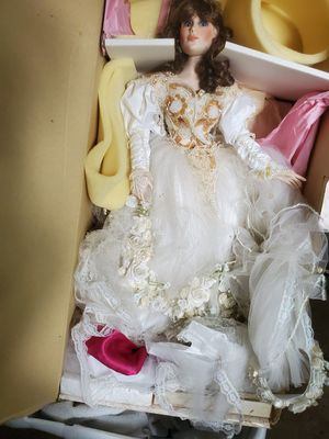 Doll for sale for Sale in Fort Lauderdale, FL