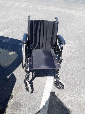 Wheelchair for Sale in Vidalia, GA