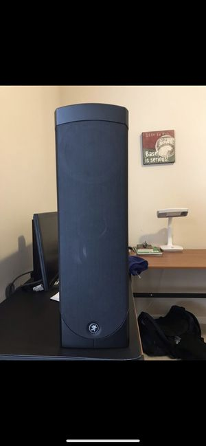 Mackie Reach - Professional PA System for Sale in Cary, NC