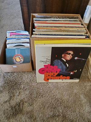 Large vinyl record lot for Sale in Dallastown, PA