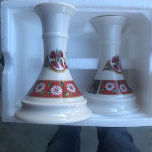 Charlton Hall Candlestick Set for Sale in Pomona, CA