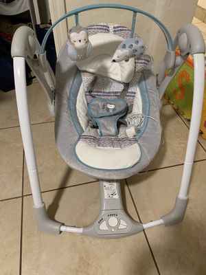 Baby swing for Sale in Inglewood, CA